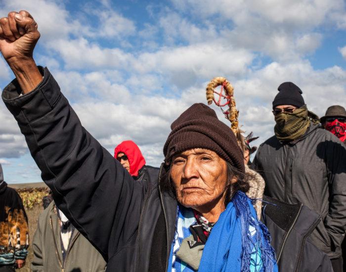 Vittoria: la decisione notificata ai Sioux dei rischi ambientali del DAPL